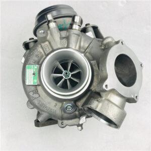 2993 Archives - Turbo Diesel London